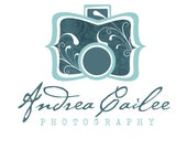 Premade Camera Logo Perfect For Your Photography Business