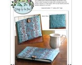 iPad Sleeve Pouch Case Cover Sewing Quilting ePattern PDF