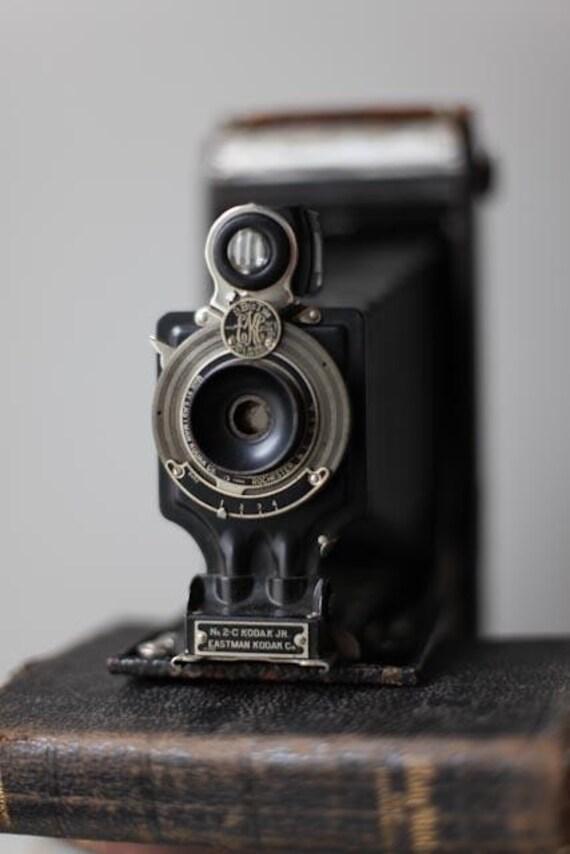 No. 2C AUTOGRAPHIC KODAK Special Camera w/coupled rangefinder