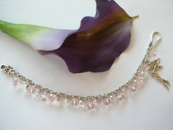GENTLY GLORIA - FREE Shipping - Supporting Breast Cancer Awareness