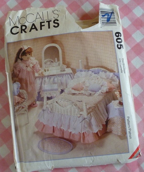 McCall's Craft Patterns