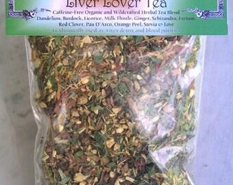 Liver Lover Tea