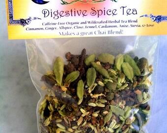 Digestive Spice Tea by the POUND