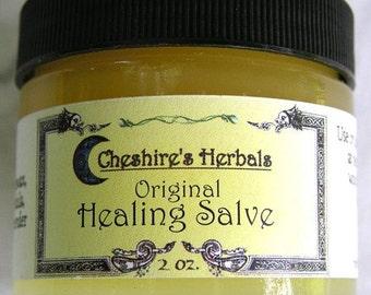 Original Healing Salve