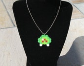Baby Metroid Necklace/keychain/pendant