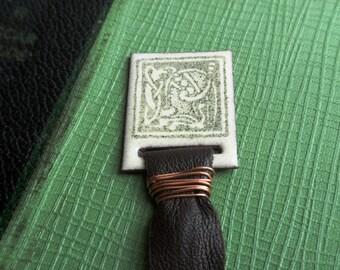 Book of Kells Bookmark
