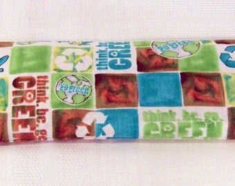 Eye Pillow - Go Green
