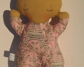 ButterBean Doll, Baby First Doll,  baby doll