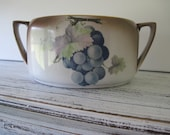 Vintage French Country Porcelain Accent Piece