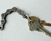 Bicycle Chain Keychain