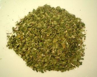 Organic Loose Leaf Yerba Mate Tea