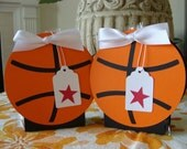 Basketball Gift Packaging (2) - Small