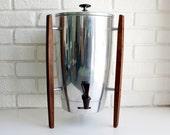 RESERVED-Atomic Mid Century Coffee Percolator