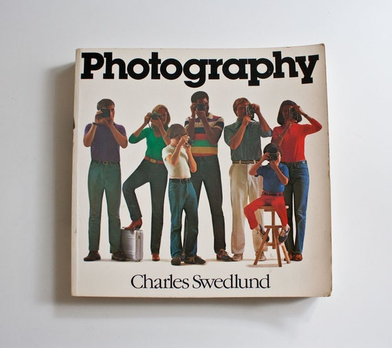 1970s Film Photography Book