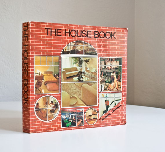 1970s Terence Conran House Book