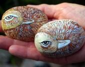 Ducklings Painted Rock(s)