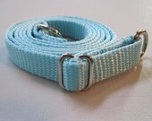 Pale Turquoise Shoulder Strap Add-On for your RockitBot Wallet