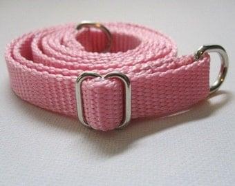 Cupcake Pink Shoulder Strap Add-On for your RockitBot Wallet