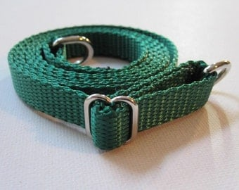 Grass Green Shoulder Strap Add-On for your RockitBot Wallet
