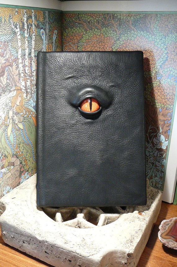 Mythical Beast Book (The Watchful Eye)