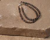Autumn Pearl Bracelets