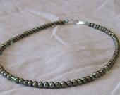 Savannah Pearl Necklace