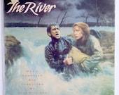 The River Vinyl Soundtrack John Williams -- SEALED
