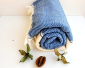 NATURAL Cotton ,Eco Friendly Bamboo PESHTEMAL,High Quality Hand Woven Turkish Cotton Bath,Beach,Spa,Yoga,Pool Towel