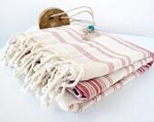Linen PESHTEMAL Towel,Very Soft Silky,Organic,Anti Bacterial,Natural,Eco Friendly,High Quality Bath,Beach,Spa,Yoga,Pool Towel