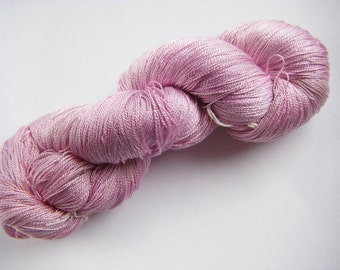 Pure Silk Lace - Cherry Blossoms