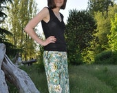 BIG SALE- Women's Magnolia Branch Spain Skirt