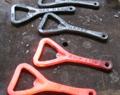 Forged Bottle Openers
