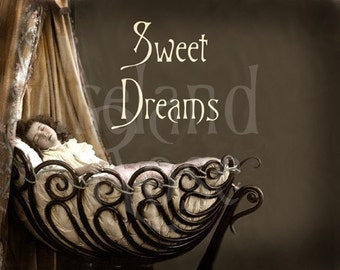Sweet Dreams-Created for Digital Download