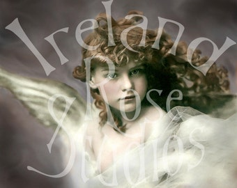 Joy-Angel-Digital Image Download
