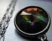Full-Spectrum Kalina Necklace
