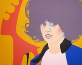 the b52s cindy wilson painting