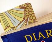 Bookmark - 1 Paper Bookmark - Retro Green