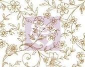 Clear Stamp - Madeleine