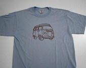 VW Camper Bus T-Shirts