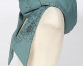 SALE 70% OFF: The Organic Cotton Hood