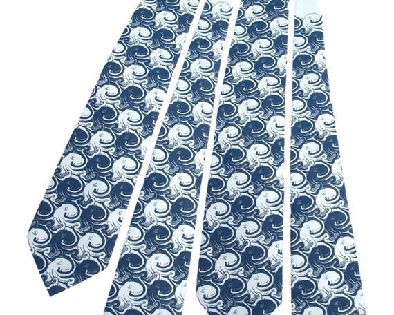 Custom Wedding Ties 4 Count - Groomsmen Ties - Choose Any Design
