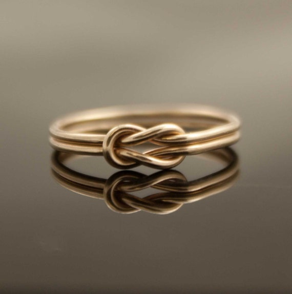 gold infinity ring with diamonds images