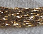 14k Gold Filled Serpentine chain