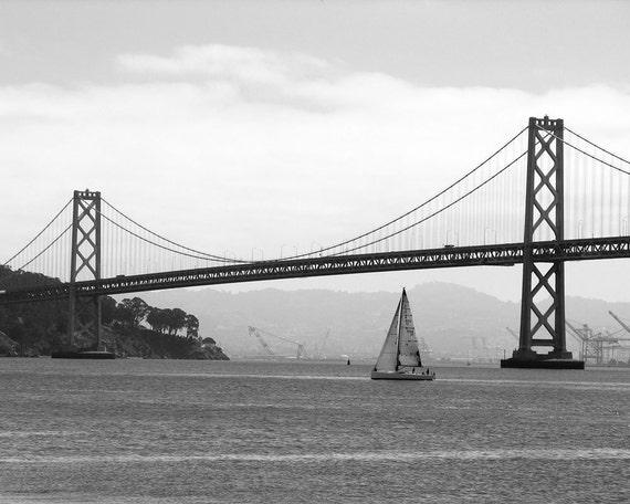 Bay Bridge - San Francisco Bay