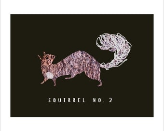 Squirrel no. 2