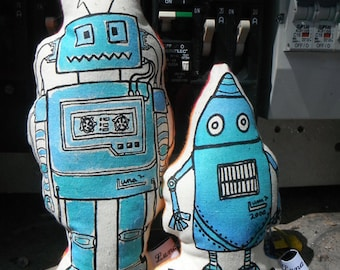 Robot Brothers