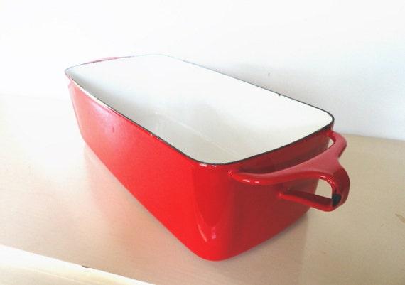 Dansk Kobenstyle Loaf Pan