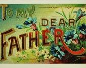 Big Name Postcards, 1910s, Art Supplies, Images, Paper Ephemera, Collectible, Vintage, Antique