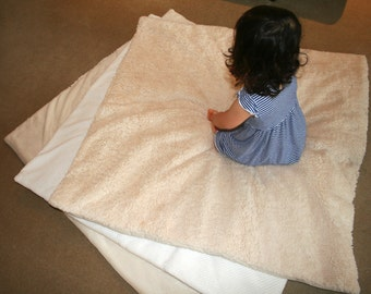 Extra Large Floor Play Mat for Children