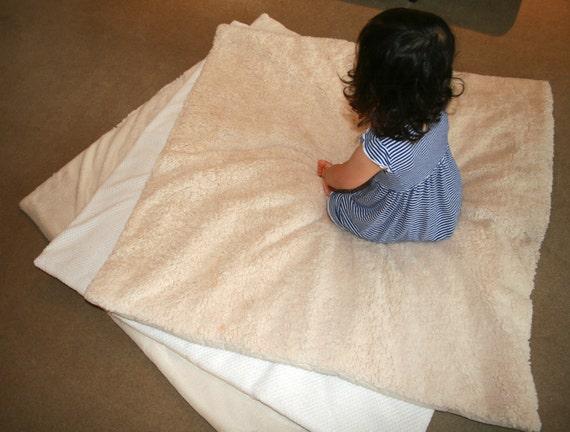 Floor Play Mat / Teepee Base Mat for Children - As seen in Studio Bambini Magazine